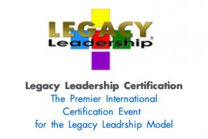 Legacy Leadership® Certification