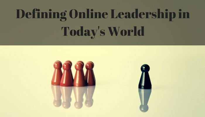 online leaders, online leadership, leading online, virtual leadership, leadership online