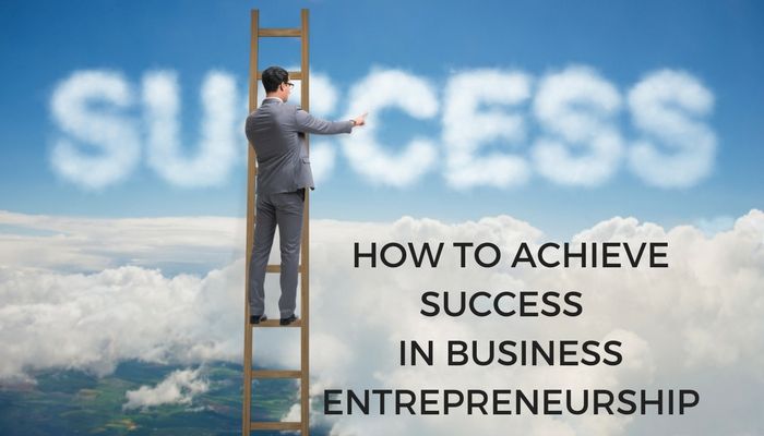 business entrepreneurship
