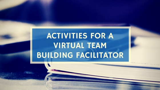 virtual team building, team building, virtual team, teams, building teams