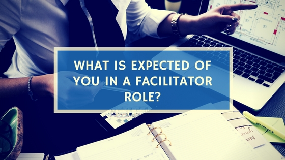 Facilitator Role, Facilitator, online Facilitator, virtual Facilitator